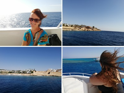 Sharm el Sheikh - Diving Pro