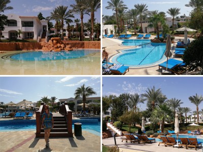 Egyiptom - Sharm Dreams Resort